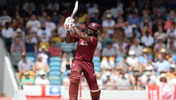 Chris Gayle Most Sixes