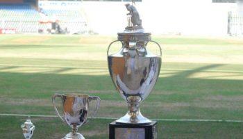 Haryana Ranji Trophy