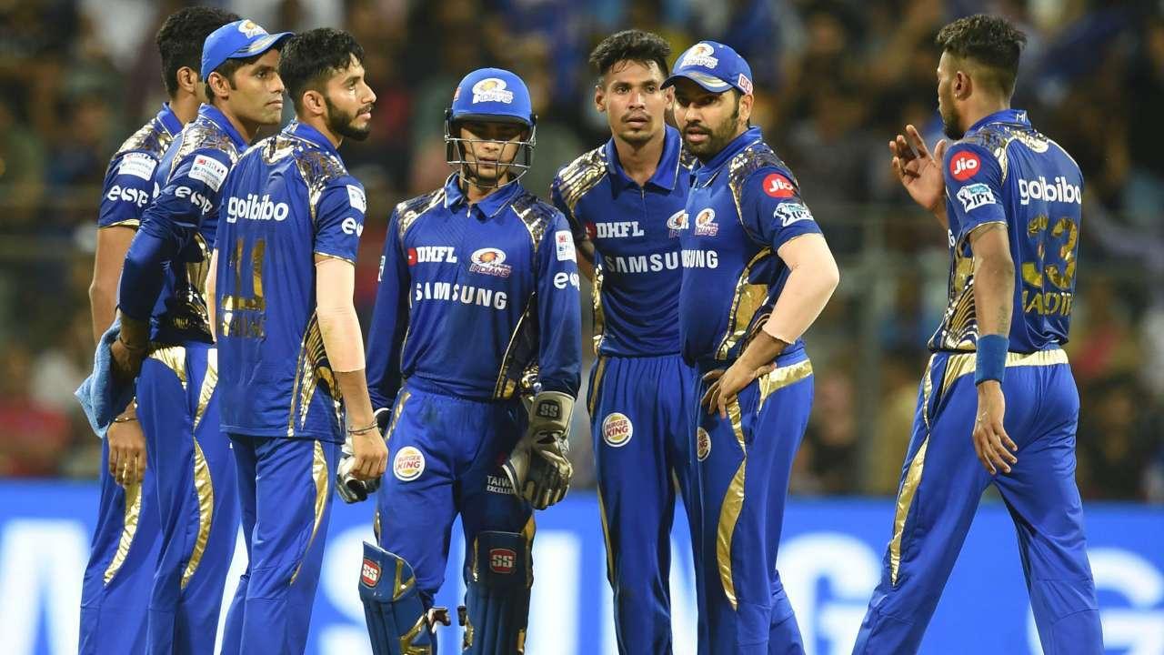 IPL 2021: Aakash Chopra picks his Mumbai Indians' ideal XI
