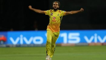 imran tahir of csk
