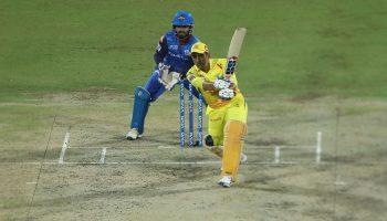 Retired IPL