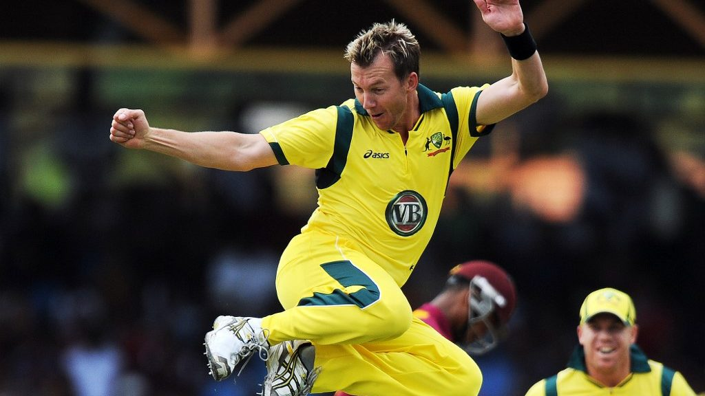 Brett Lee: The sensation who ruled world cricket with a smile on his face