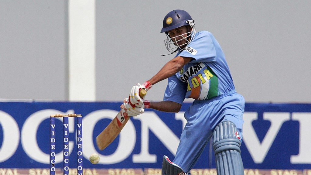 5 fastest half-centuries for India in ODI cricket - 100MB