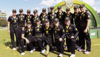 India Australia women's