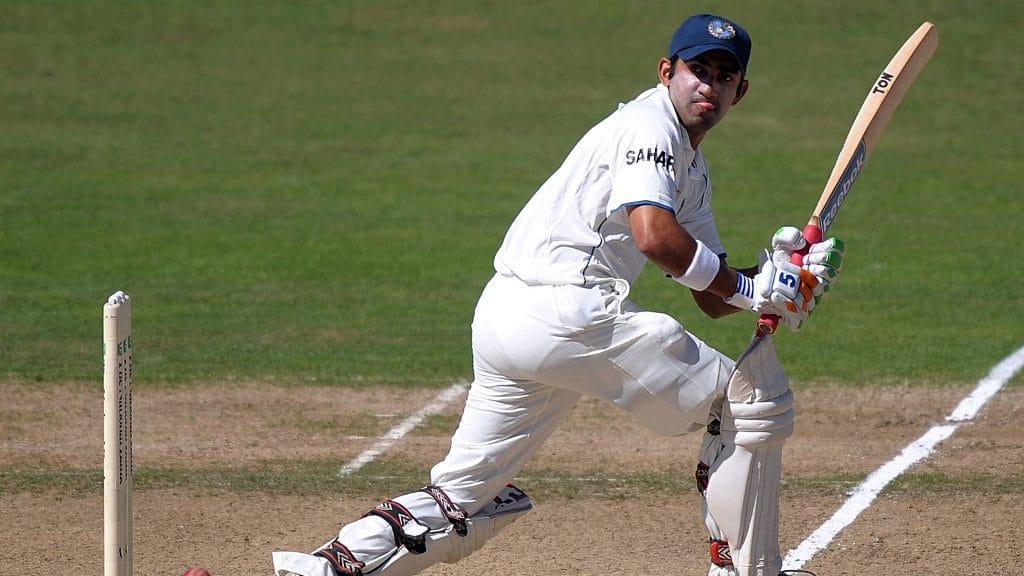 NZ vs IND: Flashback - Gautam Gambhir's marathon knock at Napier