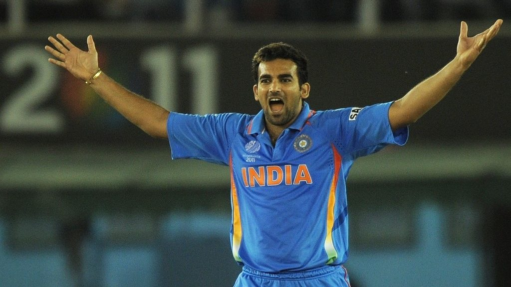 Birthday special: Zaheer Khan - India's most successful left-arm bowler