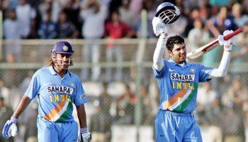वनडे चौथे नंबर पर भारत की ओर से सबसे ज्यादा रन