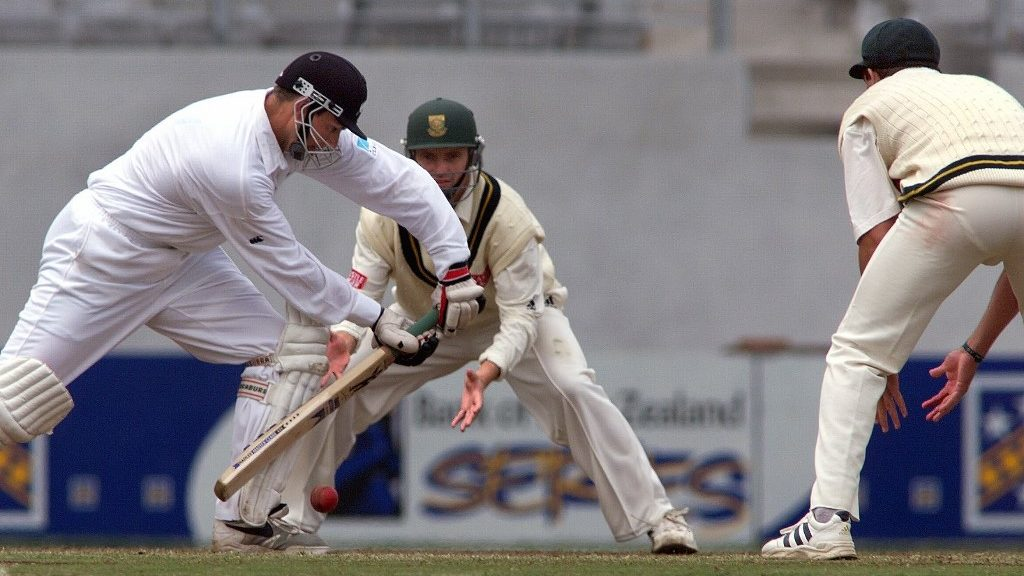A patient wait - Longest Ducks in Test cricket - 100MB