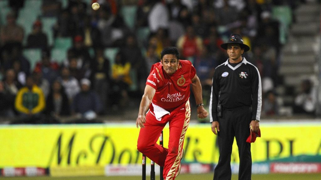 Oldest players to take a five-wicket haul in IPL - 100MB