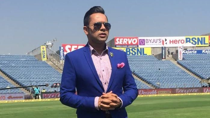 """Aakash Chopra says """"The form is not there"""" in IPL 2021"""