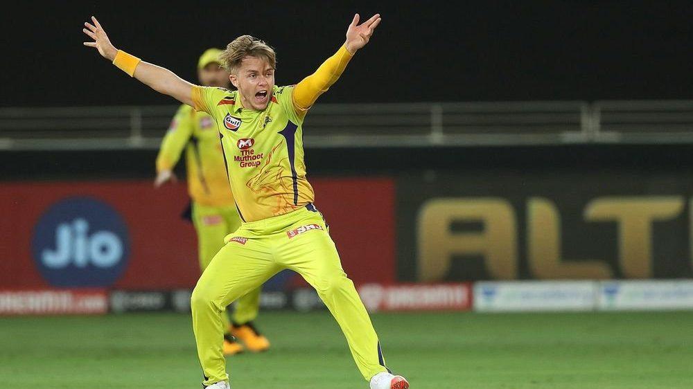 IPL 2020: Sam Curran was find for Chennai Super Kings last year