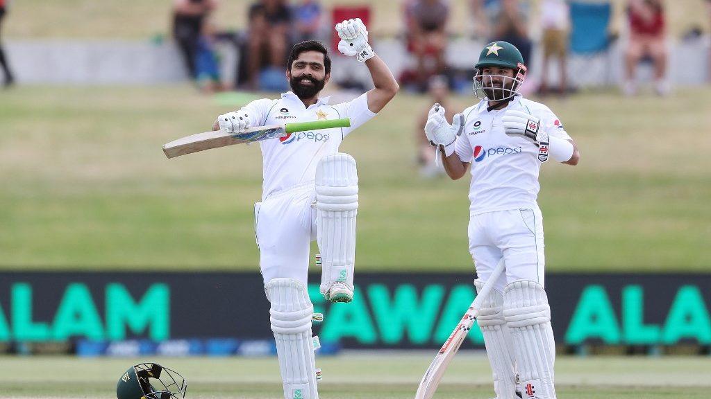 Fawad Alam, Shaheen Afridi achieve career-best Test Rankings