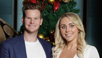 Smiths Christmas Hours 2021 Ipl 2021 Steve Smith Posts A Heartwarming Message For His Wife Before Leaving For India
