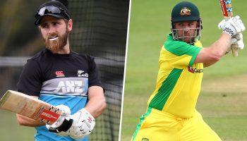NZ vs AUS