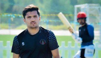 Fazalhaq Farooqi