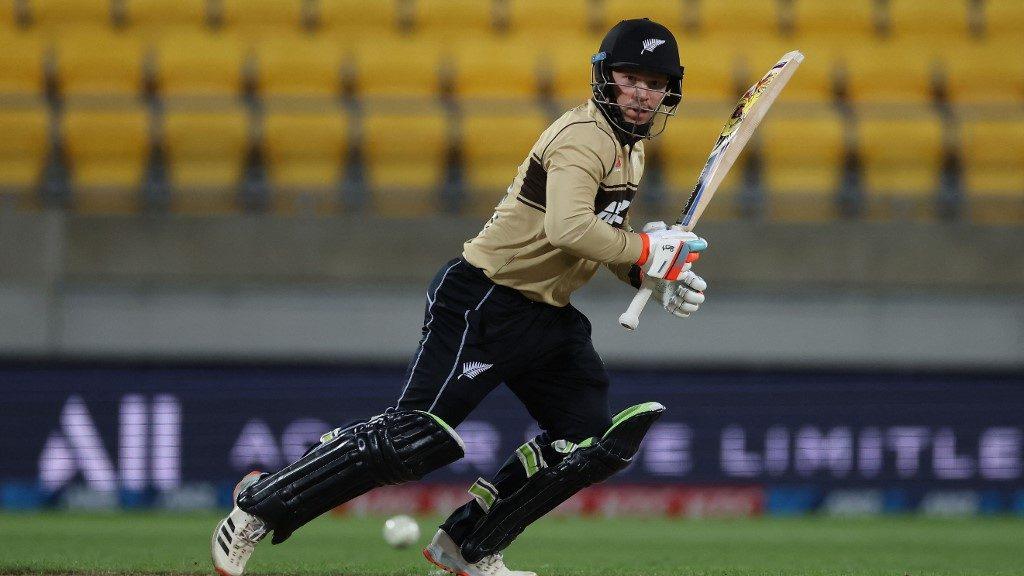 IPL 2021: KKR wicketkeeper-batsman Tim Seifert tests ...